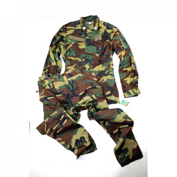 Divisa mimetica policroma Paracadutisti Originale Esercito Italiano