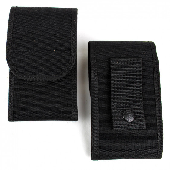Vega Holster Large 2R27 Smartphone Pouch, Cell Phone Holder, Tactical Phone Holster, Multi-Purpose Tool Holder