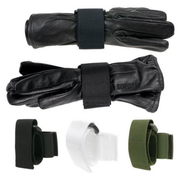 2V19 Vega Cordura gloves ring