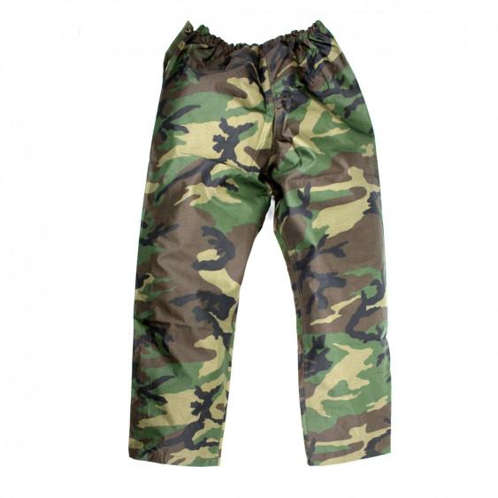 Pantaloni in goretex camo Esercito Italiano originali
