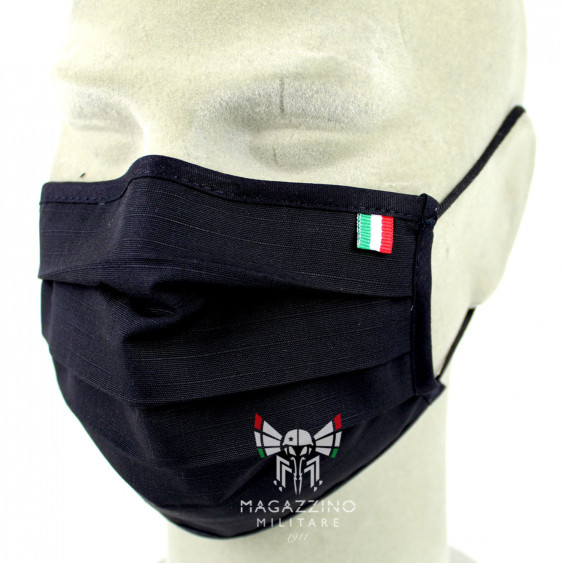 Protective Mask made in Italy
