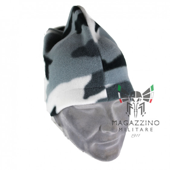 Urban Metro Fleece Hat