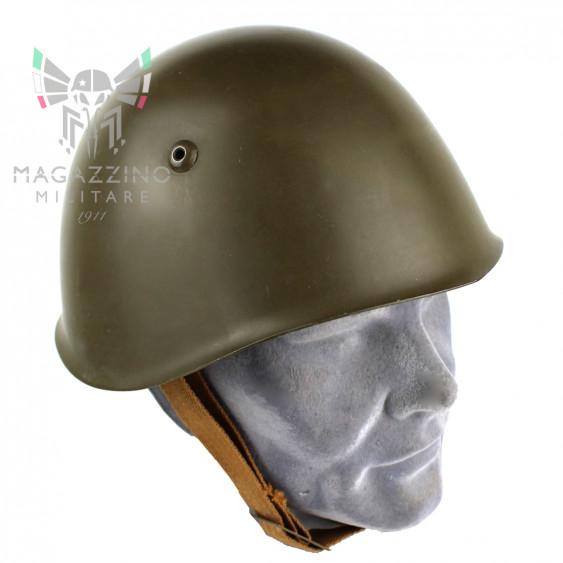 Elmetto M33 Esercito Italiano Originale OTTIME CONDIZIONI