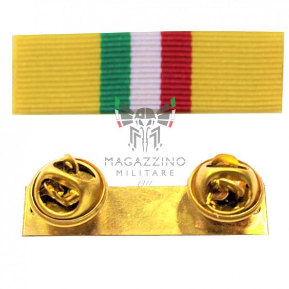 Fabric 1st Iraq War Persian Gulf Service ribbon