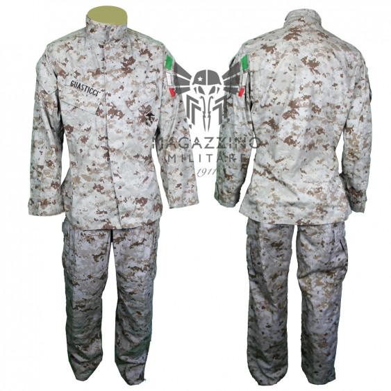 ORIGINAL AMERICAN ARMY UNIFORM US ARMY USMC MARPAT DESERT ACU ORIGINAL MADE IN USA