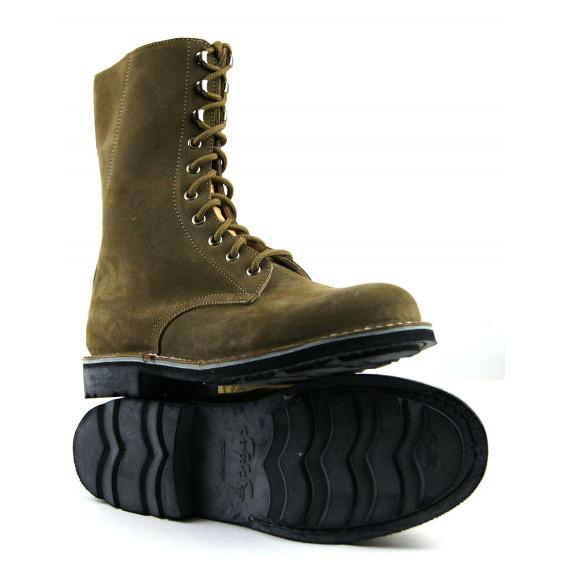 Desert combat boot Italian Army New