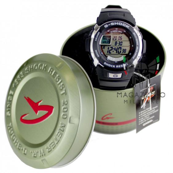 Casio G-SHOCK watch 20 BAR Nero Digital Man G-7700-1ER